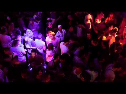 Circus Big Blackout - Vienna's Biggest Gay Party April 2012