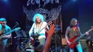 Год Змеи - Секс и Рок н Ролл (Live MEZZO FORTE 11.10.2014)