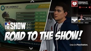 7 New Features in MLB The Show 19 Road to the Show