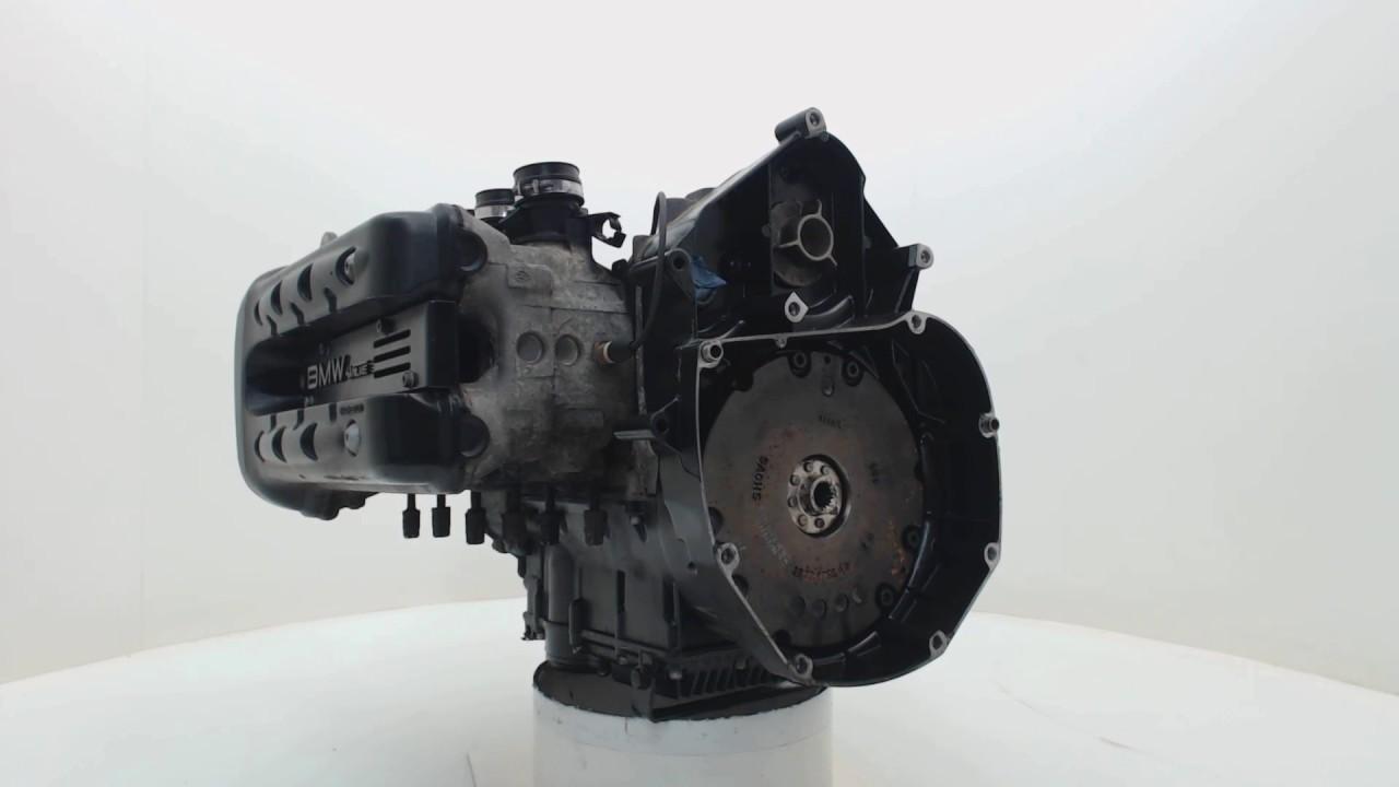 BMW K 1200 LT 1999-2003 (K1200LT 99) Engine Motor [m] - Boonstra Parts