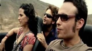 Mariana Lima - Árido Movie