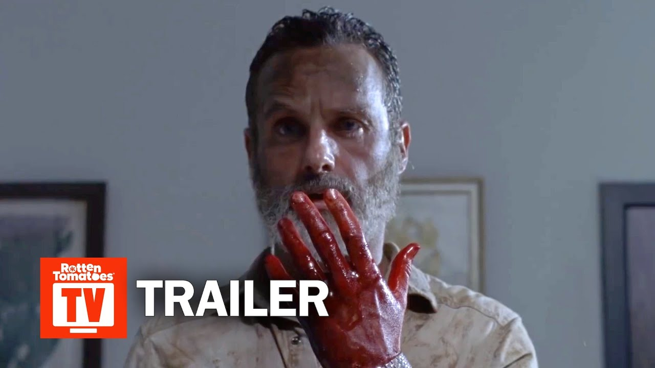 The Walking Dead S09E05 Preview | 'What Comes After' | Rotten Tomatoes TV