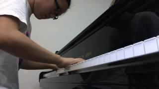 Handel - Courante / 庫蘭舞曲 (4th movt from Suite No. 8 in F minor, HWV 433)