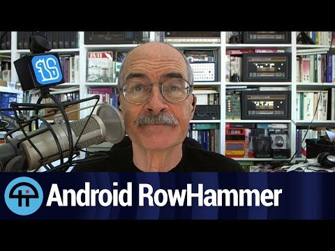 New RowHammer Attack on Android