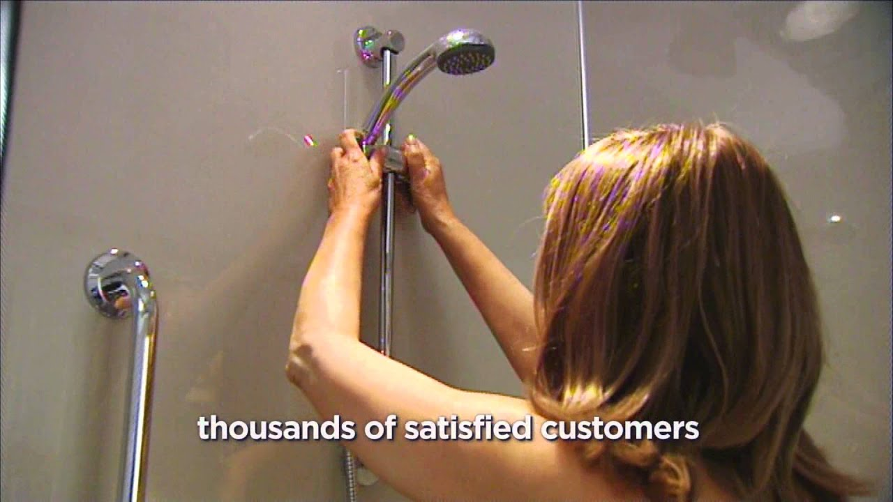 Exceptionnel The Complete Bathroom Solution From Premier Care In Bathing   YouTube