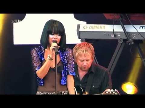 Lily Allen - Main Square Festival 2009