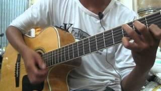 [CLB Guitar Tân Phú] Bài ca mừng Sinh Nhật - Banana Band