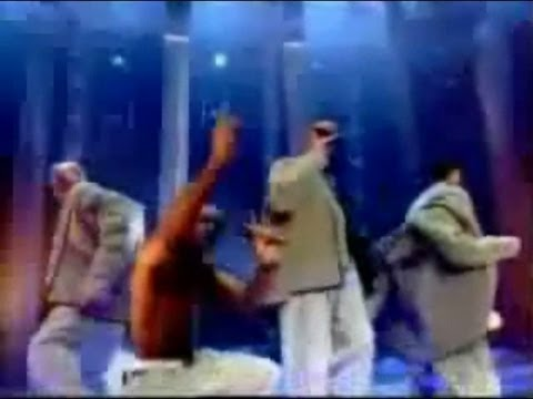 MN8 - I've Got A Little Something For You (TOTP's Performance One)