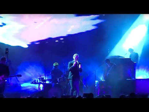 The National,