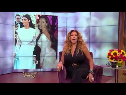 Wendy Williams High - Rihanna has a STD, Reggie Bush, Bobby Brown
