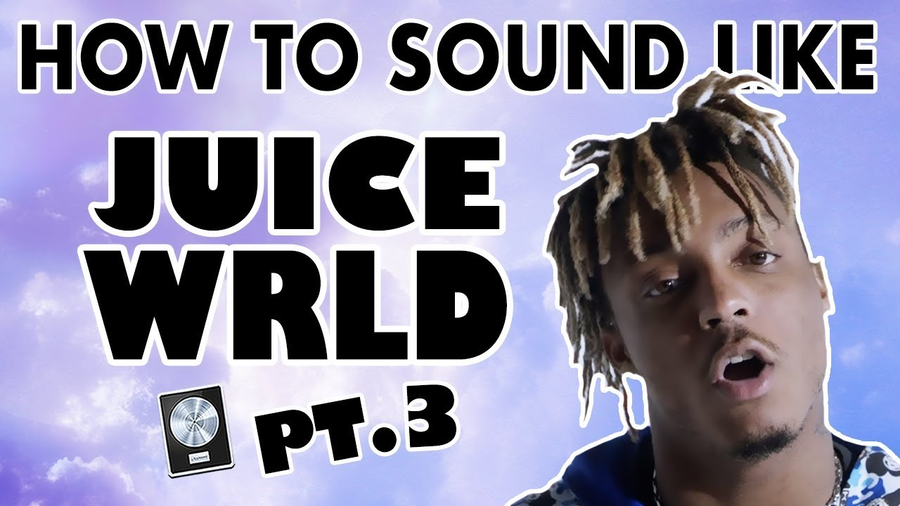 how to sound like juice wrld armed and dangerous vocal effect logic pro x youtube. Black Bedroom Furniture Sets. Home Design Ideas
