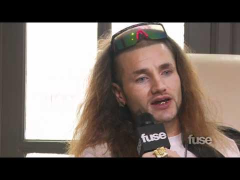 Riff Raff Rates Rappers