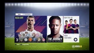 Fifa 18 Demo thoughts and gameplay- Real Madrid vs Bayern Munich #fifa18demo.