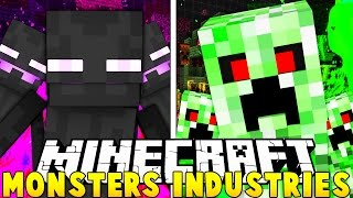 CRAZIEST MINECRAFT BUSINESS EVER! - Minecraft...