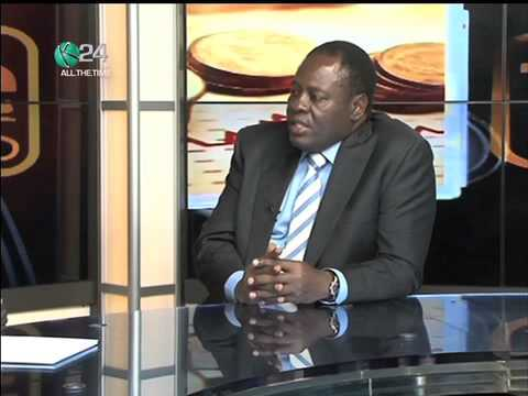 Inside Business With Nderitu Gachagua