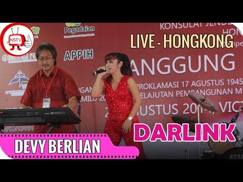 Devy Berlian - Darlink - Live Event And Performance - Hongkong - NSTV