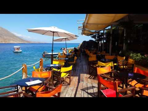 Loutro Village Crete -Travel Insider - HD/4K