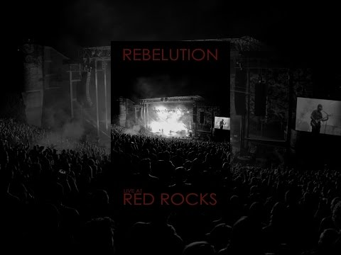 Rebelution:  at Red Rocks