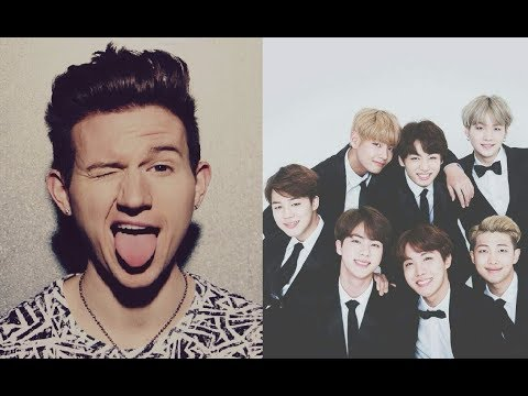 why Ricky Dillon is better than BTS
