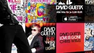 David Guetta - Single Collection