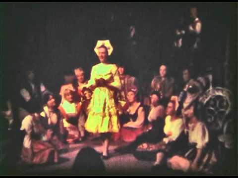 Radlett Light Opera Society - MerryWidow 1975
