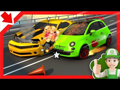 Cars Kids Educational. Car Kids Ride. Car Playing Children. Cars For Kids. Cartoons Games For Kids.