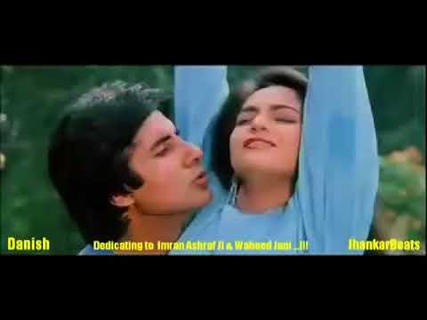 Dhoop Mein Nikla Na Karo JhankarGirfataarKishore Kumar & Ashaby Danish 360P