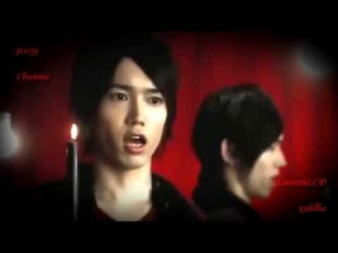 ON/OFF - Futatsu No Kodou To Akai Tsumi  - Vampire Knight Opening Cover en español (spanish cover)