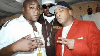 The Lox - Get That Paper (instrumental)