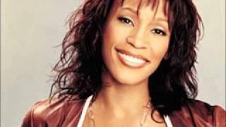 Whitney Houston - I Look To You - Karaoke