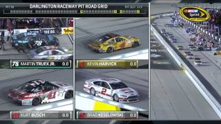 Nascar Sprint Cup Series - Full Race - Bojangles Southern 500 At Darlington