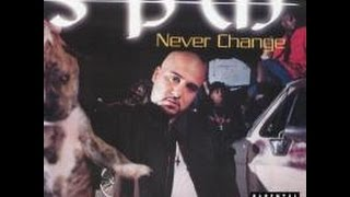 SPM-NEVER CHANGE FULL ALBUM
