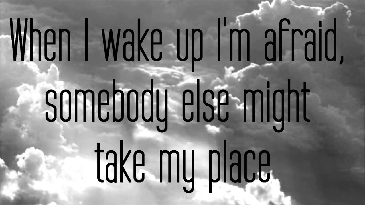 Eminem - Not Afraid Lyrics | MetroLyrics