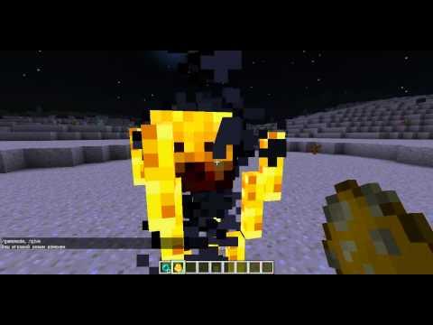 Minecraft.Урок 34(Жемчуг эндера)