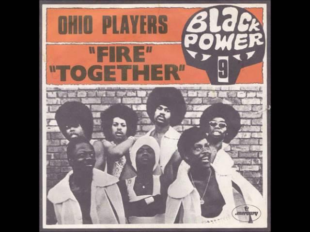 Ohio Players Fire