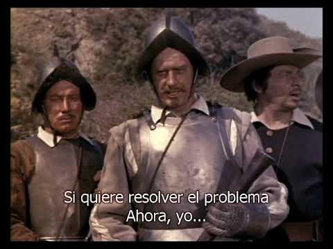 Download Capitán John Smith y Pocahontas 1953 VOSE