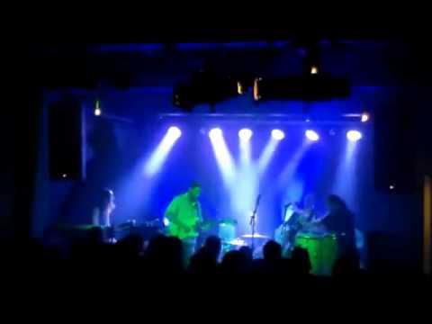"Joe Marcinek Band -""Tweezer"" featuring Jason Hann, Holly Bowling, Taylor Shell, and Peter Koopmans"