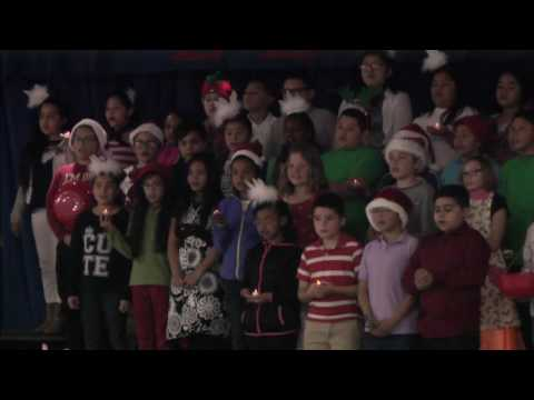 Elmdale Elementary School | Christmas Choir Concert