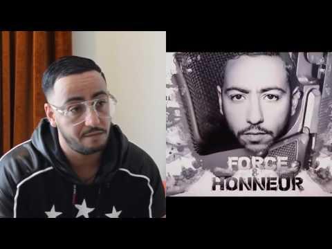 Lacrim - ( Interview ) inedit 2017  «J'ai acheté 3 pull Donald Duck Gucci»