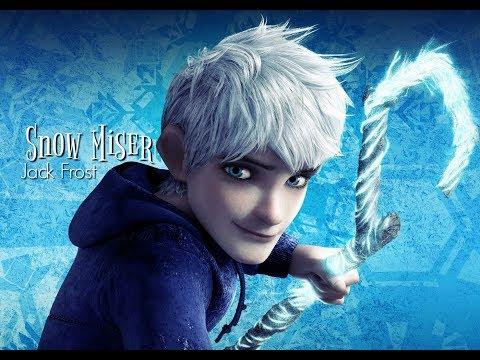Snow Miser JACK FROST
