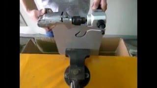 Power Drill Convert To Metal Cutter Nibbler & Saw Attachment (YT-180A)