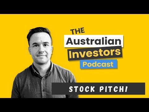 Owen's top small cap ASX share | Australian Investors Podcast | Rask