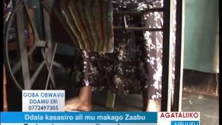 GOBA OBWAVU: Ddala kasasiro ali mu makago zaabu thumbnail