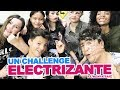 LEMONGRASS FT. KENYA SAIZ | Un challenge electrizante