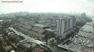 Miami, Florida, USA 1 Collage Video - youtube.com/tanvideo11
