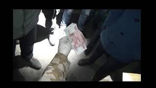 На Камчатке сотрудника Росприроднадзора взяли с поличным при получении взятки в 50 тысяч