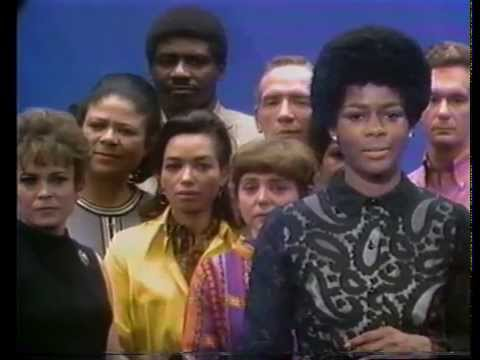 To be Young, Gifted and Black (1969)