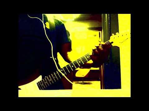 The Acacia Strain Balboa Towers Guitar Cover