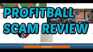 Profit Ball Scam Review, FT Endri - In Depth Analysis (Biggest Scam Software of 2017)