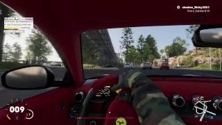 Crew 2 buying Ferrari f12 berlinetta
